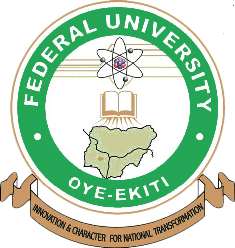 Forestry and Wide life Management Department (FUOYE)